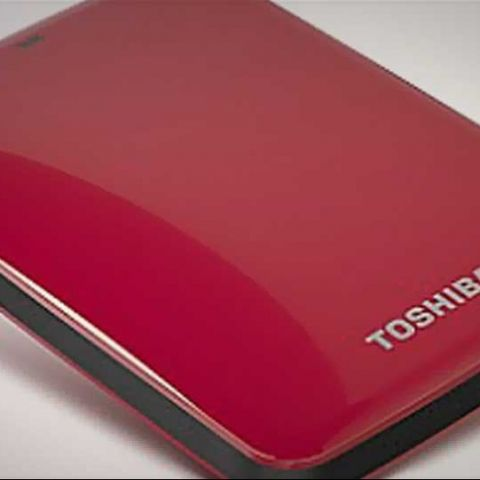 Toshiba launches Canvio Connect portable HDD for anytime, anywhere access