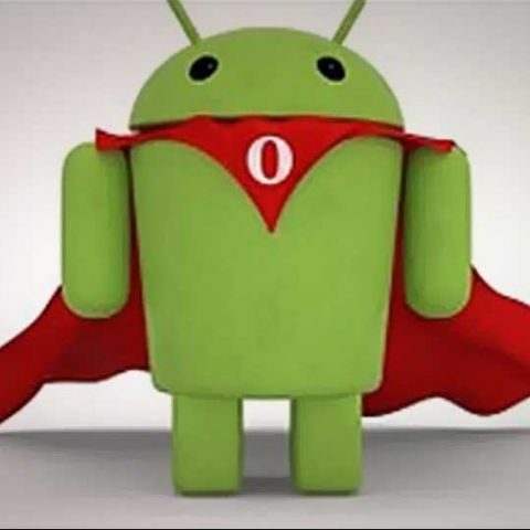 Opera launches completely redesigned, tailor-made browser for Android