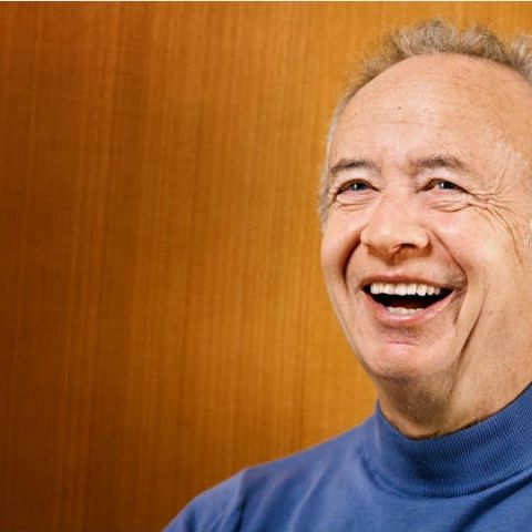 Legendary Intel CEO, Andy Grove passes away at 79