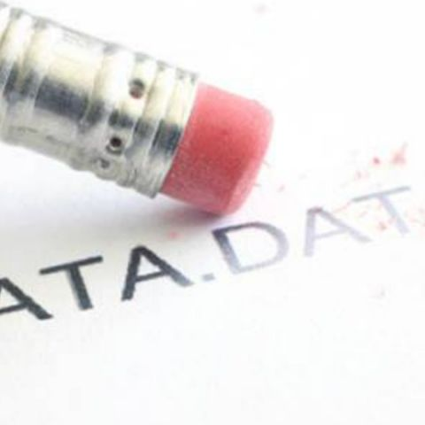 Right to be Forgotten: Protection of privacy or breach of free data?
