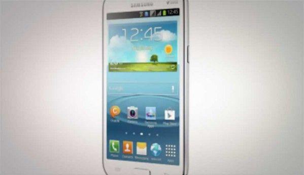 Samsung launches quad-core Galaxy Grand Quattro at Rs. 17,290