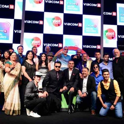 Viacom18 launches Voot, digital platform for OTT video-on-demand on Android, iOS and Web