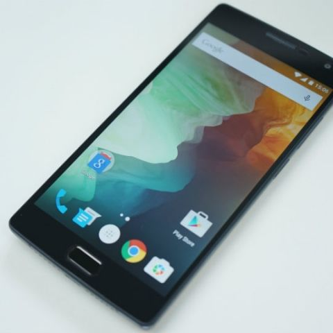 OnePlus 2 starts receiving Oxygen OS 3 6 0 update with June