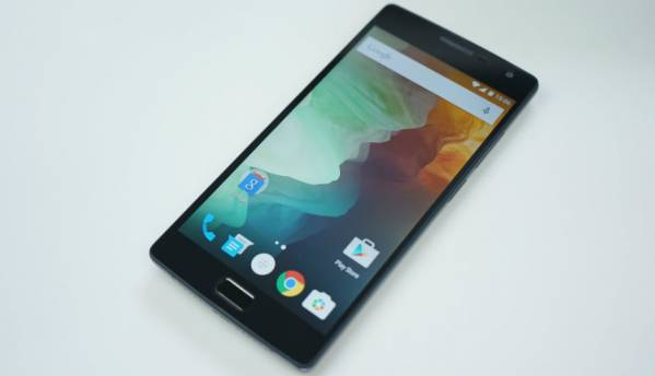 OnePlus 2 starts receiving Oxygen OS 3.6.0 update with June Android Security patch