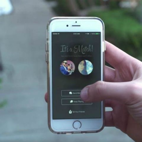 Tinder to use 'Augmented Reality' approach to find the perfect match