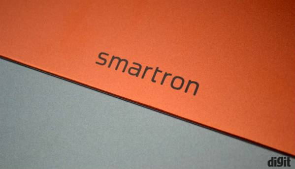 Smartron t.book: First Impressions