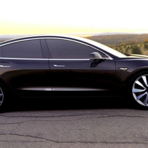 Tesla Model 3: Here's why it is a big deal