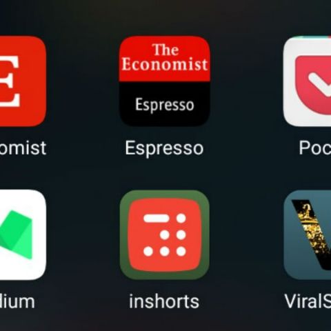 6 ways to find the best reading material on your smartphone