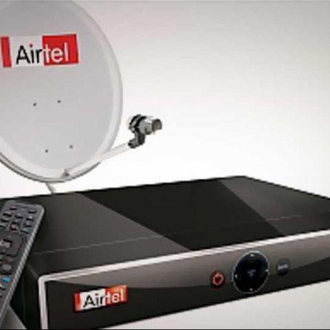 Airtel Digital TV DTH launches On Demand TV