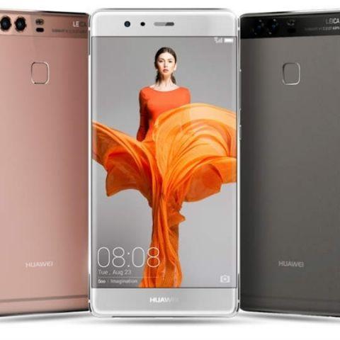 Huawei P9, P9 Plus smartphones announced, sport HiSilicon Kirin 955 SoC