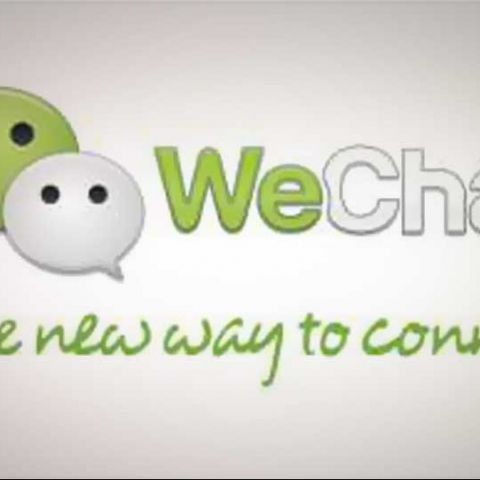 Instant messaging app, WeChat officially launched in India
