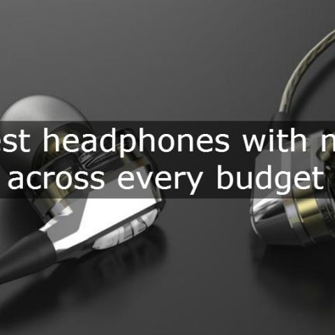Best headphones with mic for all budgets