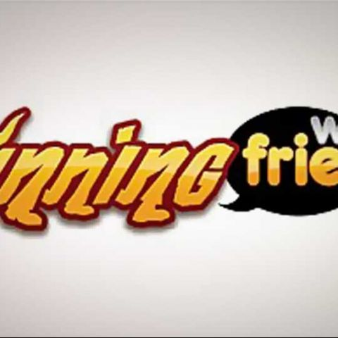 Zynga launches 'Running with Friends' for iOS, takes on Temple Run