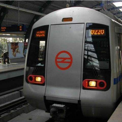 Free Wi-Fi services coming to Delhi Metro this year
