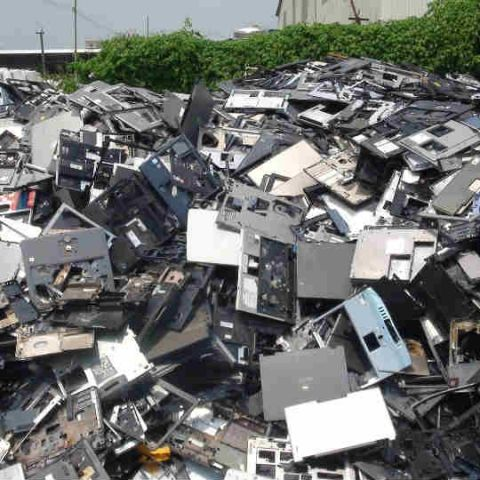 India produces 18.5 lakh tonnes of e-waste per year: Study
