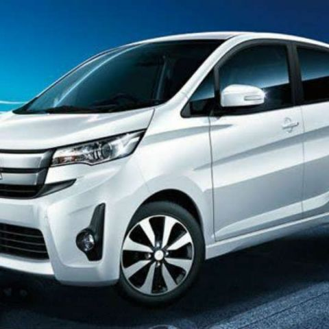 After Volkswagen, Mitsubishi caught cheating on fuel economy tests