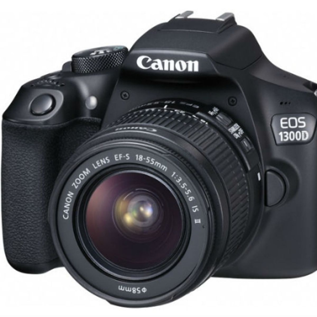 10 things you should know about the Canon EOS 1300D | Digit