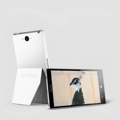Microsoft's rumoured Surface Phone to house Snapdragon 830, 8GB RAM?