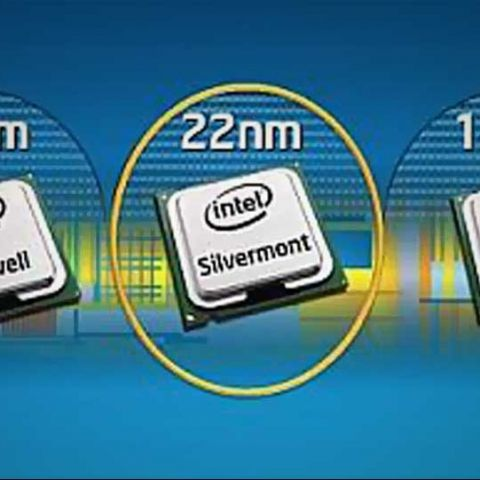 Intel reveals Silvermont architecture for Atom; tablet SoCs due late 2013