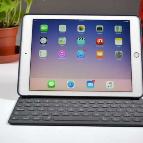 Apple may launch three iPad Pros in 2017, one with 10.5-inch display