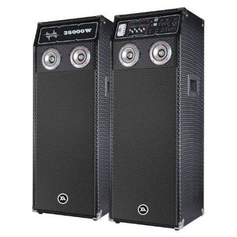 Xander Audios launches XAT-909BT tower speakers at Rs. 20,490