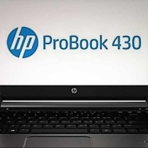 HP refreshes ProBook laptop range; lines up Haswell machine for June