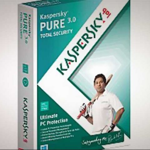 Kaspersky launches PURE 3.0 Total Security special edition pack