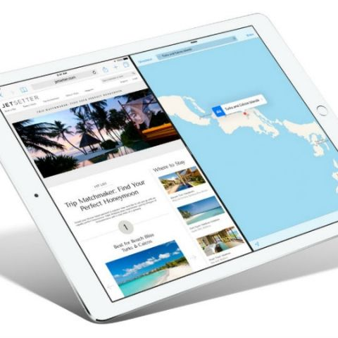 Apple upgrades iPads to 32GB base storage, unveils prices