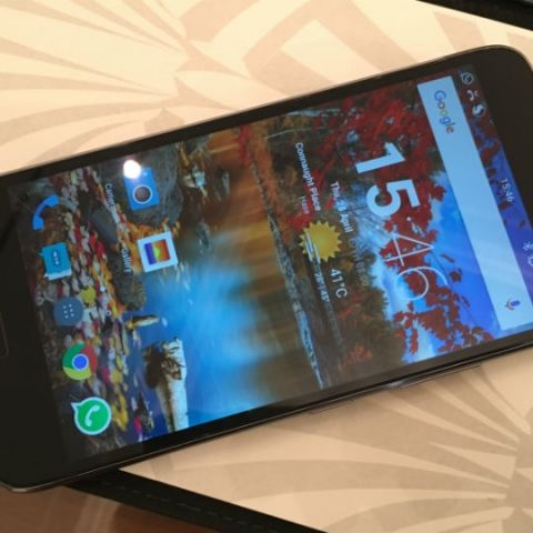 The jig's up: Cyanogen no longer exclusive to Micromax in India