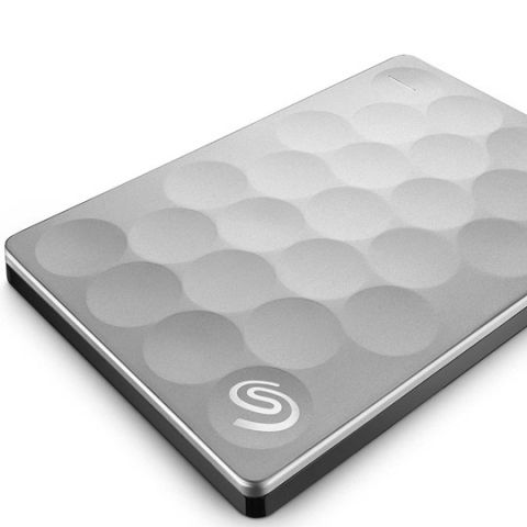 Seagate launches thinnest mobile hard drive starting at Rs. 5,699