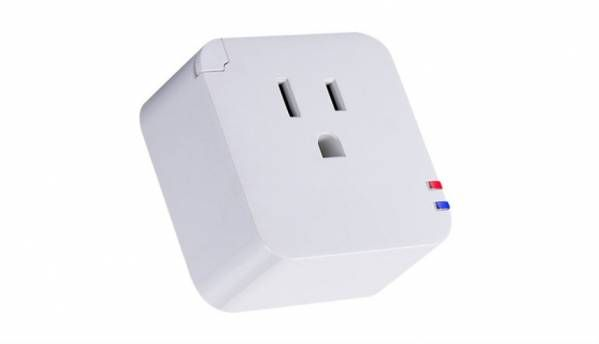 Finally! An auto-reset plug for switching WiFi routers On & Off