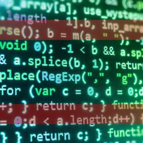 The Origin and Evolution of Algorithms