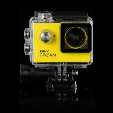 ENRG EPICAM camera launched at Rs. 7,990