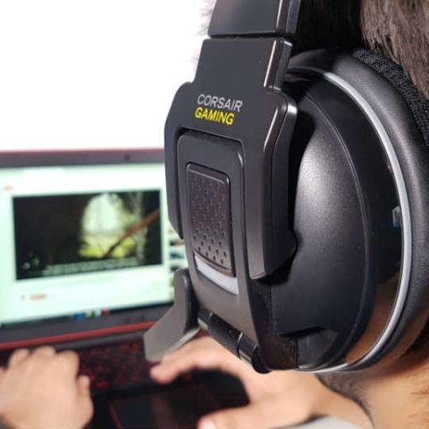 Corsair Gaming H2100 Gaming Headset Review