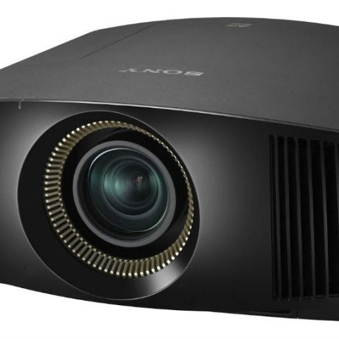 Sony VPL-VW320ES 4K HDR capable projector launched in India