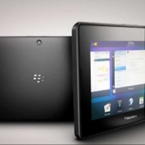 Tablets will be dead in 5 years? BlackBerry CEO thinks so