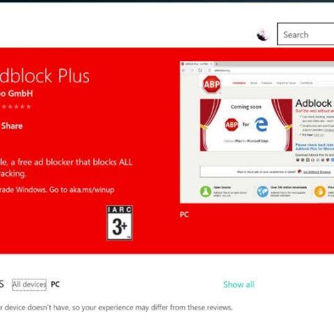 adblock plus for edge free download