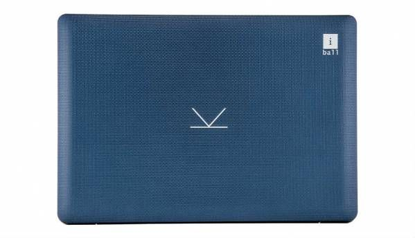 iBall CompBook is a laptop that costs less than Rs. 10,000
