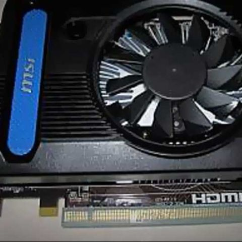 AMD expected to launch HD 7730, an affordable Graphics Core Next card