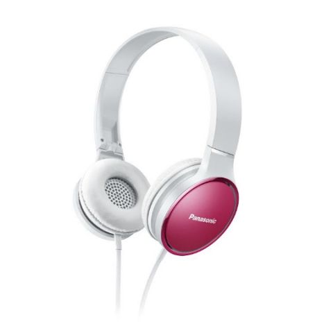 Panasonic RP-HF300 foldable headphones launched at Rs. 1,499