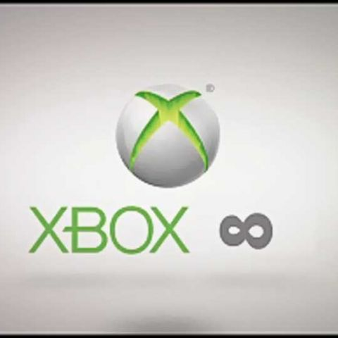 Microsoft's next-gen console may be called Xbox Infinity