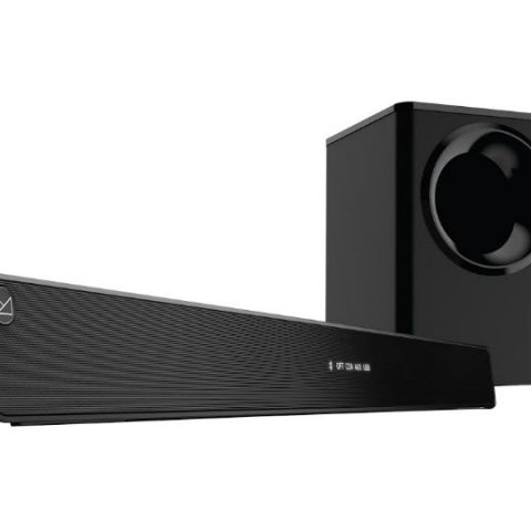 F&D T388 Bluetooth soundbar launched in India at Rs. 12,990