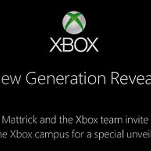 Microsoft sends out invites for special Xbox Event for May 21st