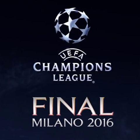 UEFA Champions League Final 2016: Watch it online