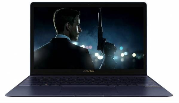Asus unveils new Zenbook 3, with 1TB SSD