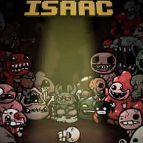The Binding of Isaac crosses 2 million in sales, 'de-make' on its way