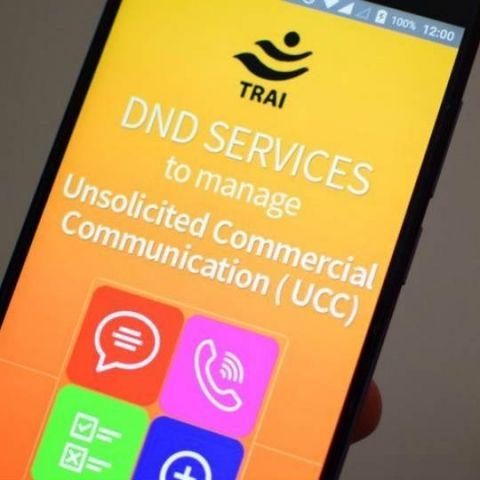 TRAI notifies draft norms to curb pesky calls, texts
