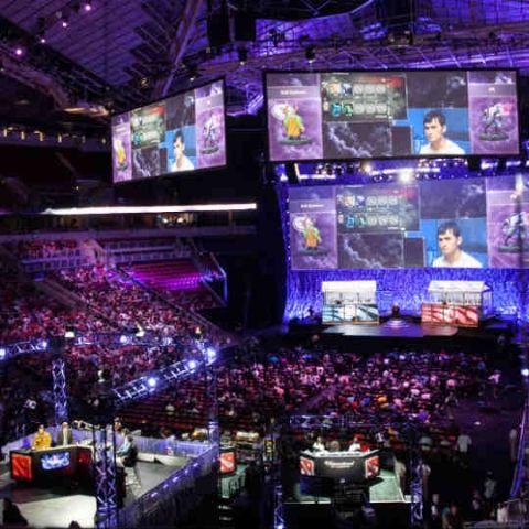 Is India heading towards an eSports boom?