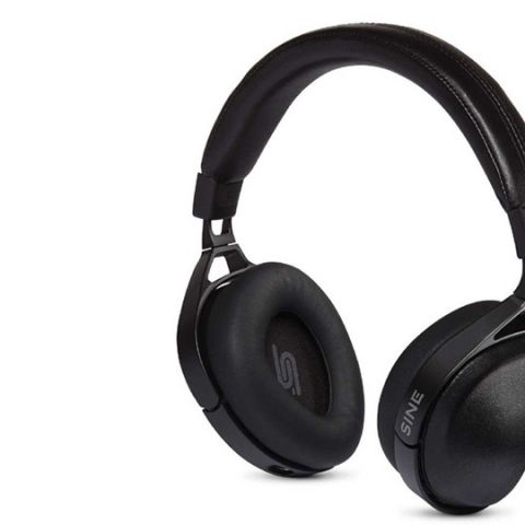 Audeze launches SINE planar magnetic headphones in India for Rs. 34,990