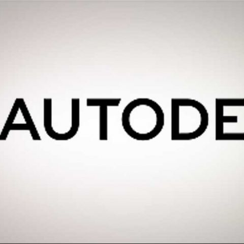 Autodesk launches new brand identity and announces suite updates